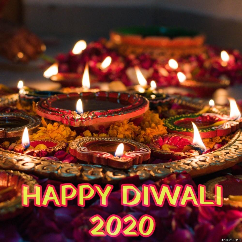Advance Happy Diwali 2020 images download