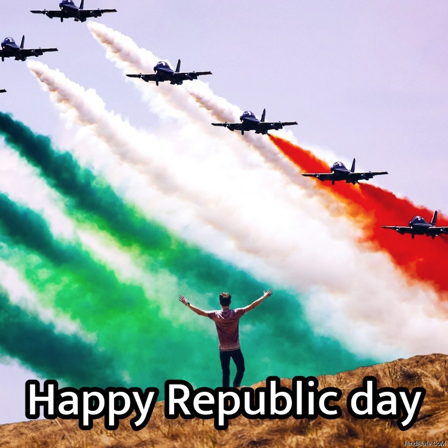 Best Republic Day Images For WhatsApp DP