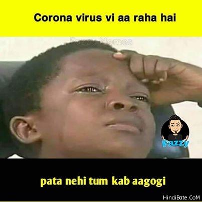Corona Virus Memes