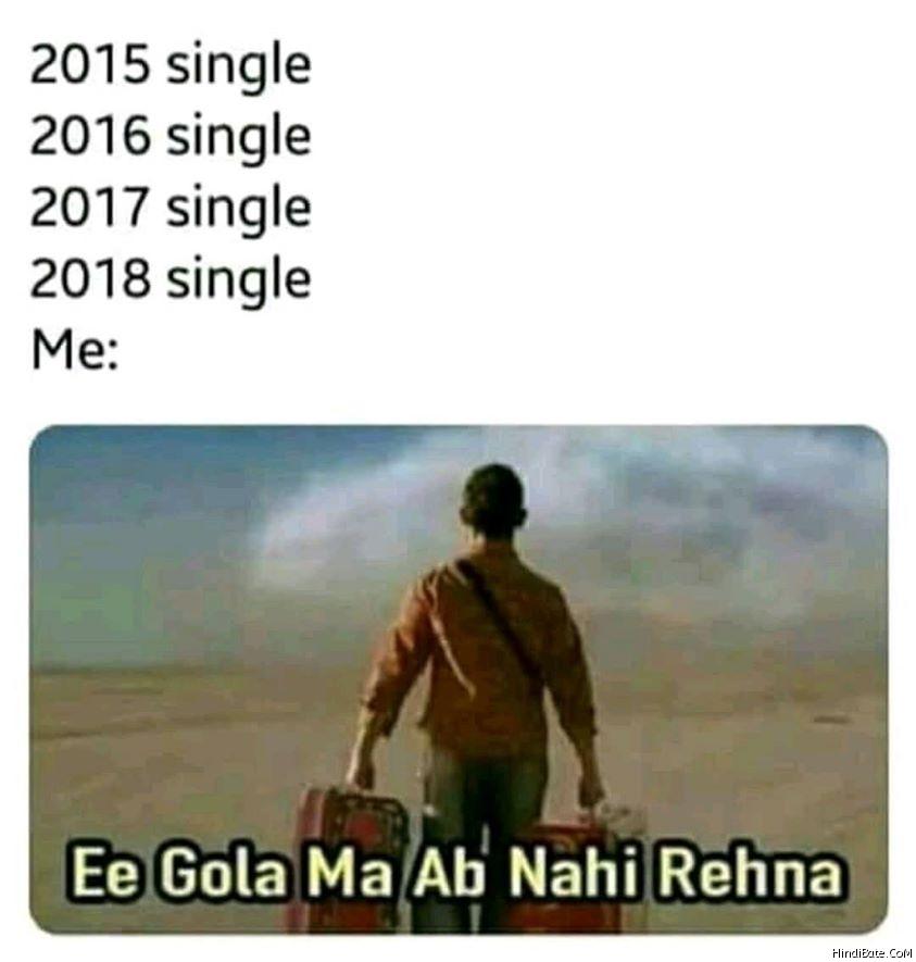 Bollywood Memes in Hindi