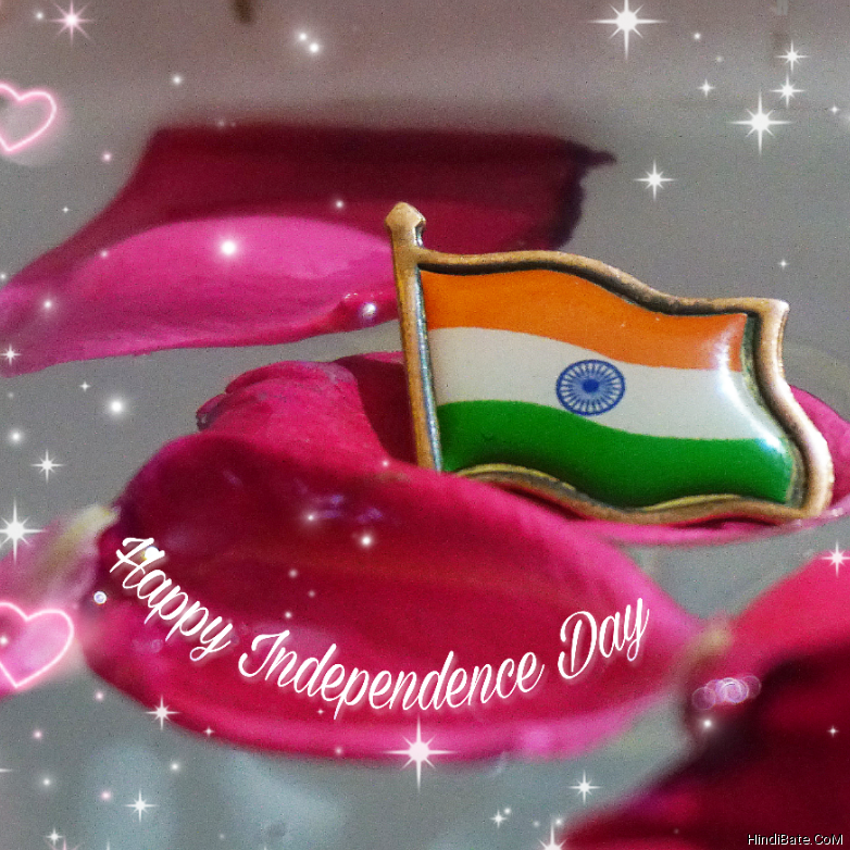 Happy Independence Day WhatsApp DP Latest