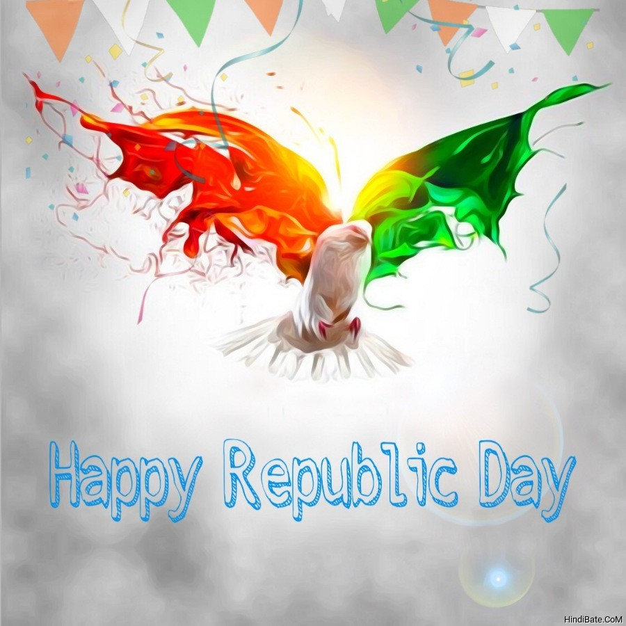 Happy Republic Day Best Images For WhatsApp DP
