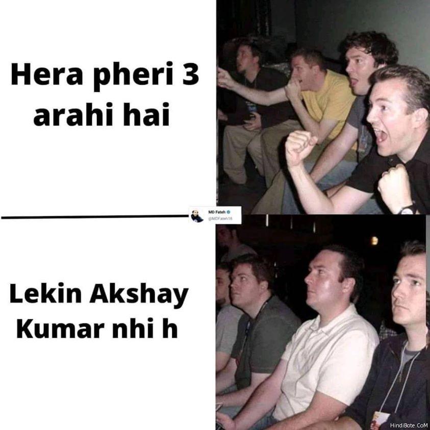 Excuse Me Humko Ulti Aa Raha Hai Meme Hindibate Com