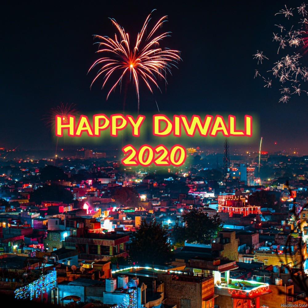 Images of Happy Diwali 2020