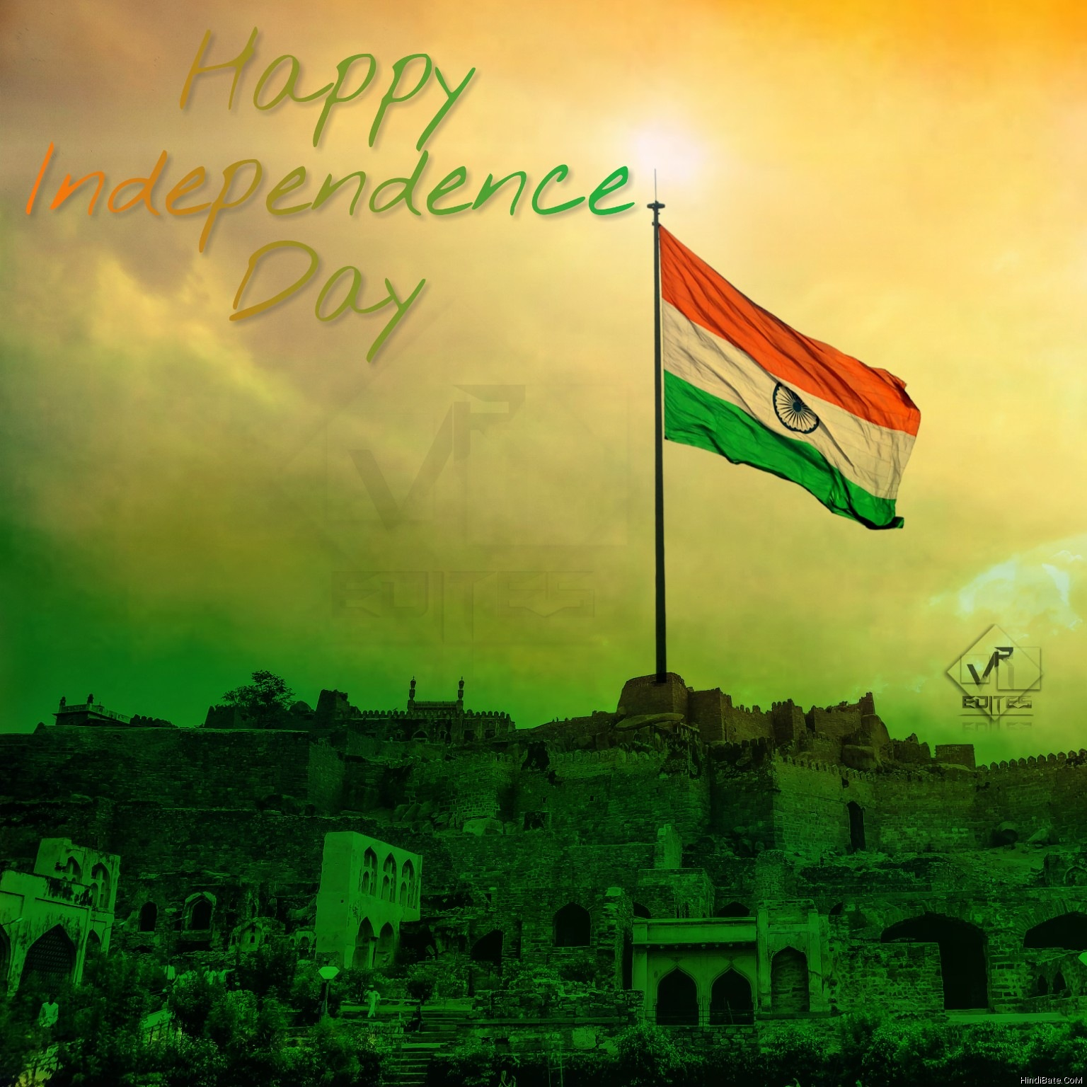Independence Day WhatsApp DP HD