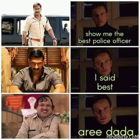 Show Me The Best Memes in Hindi